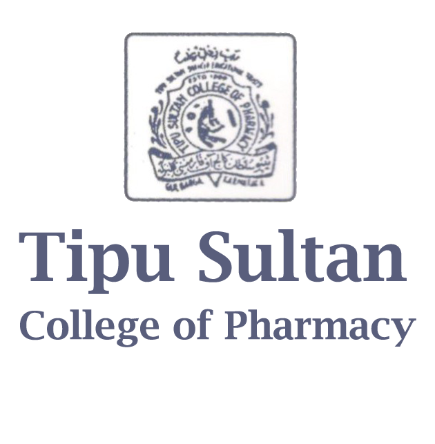 Tipu Sultan college of pharmacy